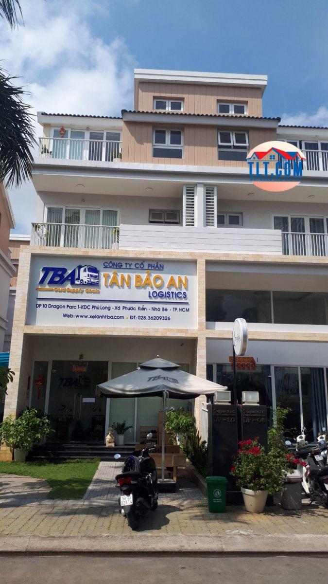Sửa chữa nhà Anh Bảo – Huyện Nhà Bè