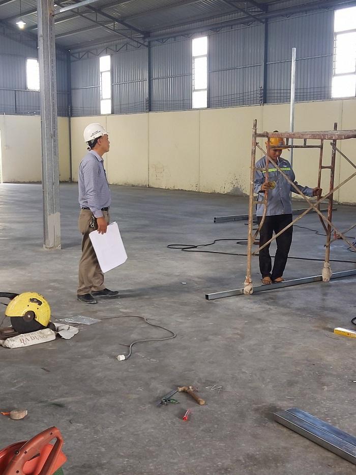 Dịch vụ xây nhà trọn gói HCM uy tín và chất lượng cao