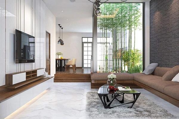 Những cách trang trí ngôi nhà để tạo cảm giác thoải mái và thư thái