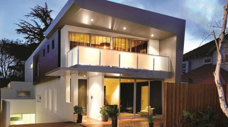 Những mẫu thiết kế nhà có tầng thượng đầy mê hoặc