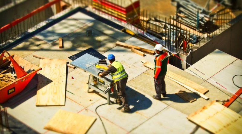 6 lợi ích khi lựa chọn nhà thầu xây dựng chuyên nghiệp