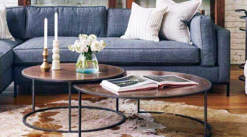 Những thiết kế nội thất lấy cảm hứng từ Đồng siêu bắt mắt