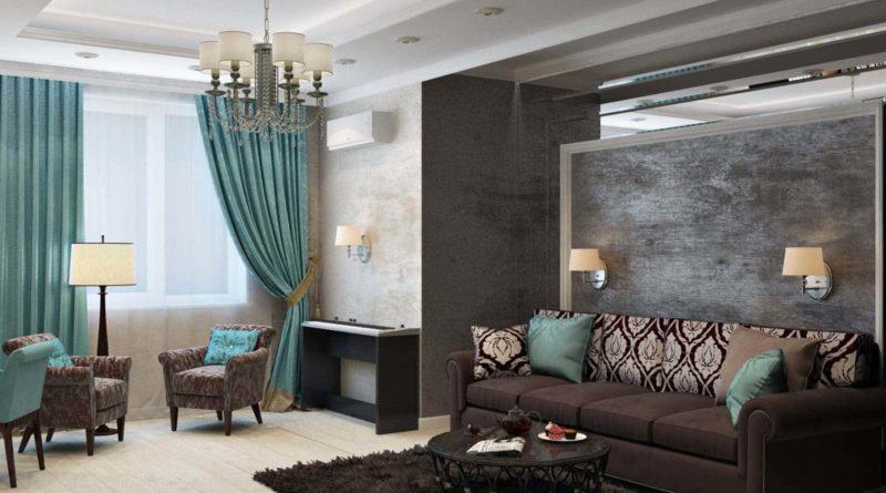 Những yếu tố của thiết kế nội thất hiện đại
