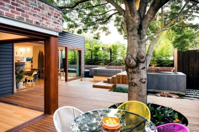 Những ý tưởng cải tạo căn nhà hay và thiết thực