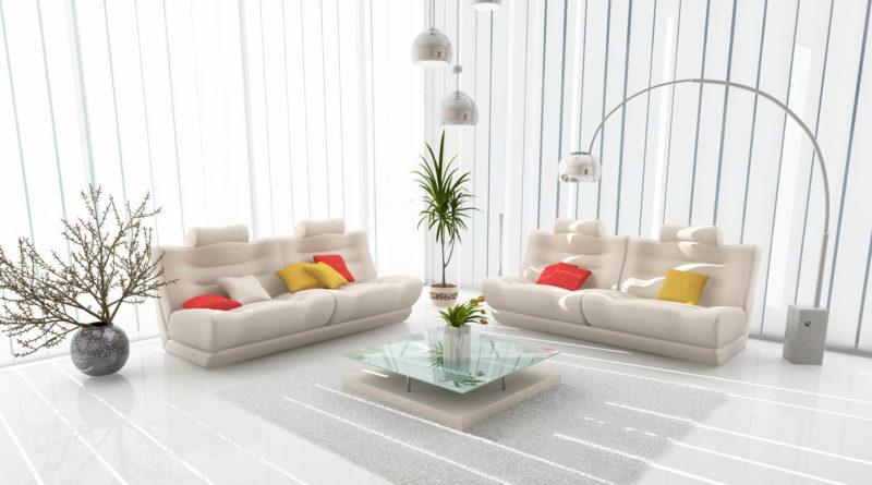 32 Ý tưởng thiết kế đương đại nâng cao giá trị phòng khách
